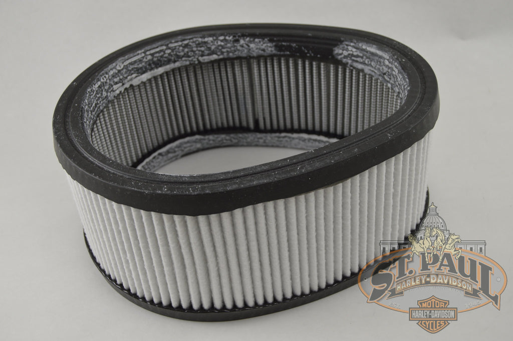 P0213 02A8 Genuine Buell Air Filter Element 2003 2010 Xb Models B2Z Fuel Delivery