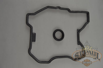 R1001 1Am Genuine Buell Valve Cover Gasket Set B4Z Gaskets