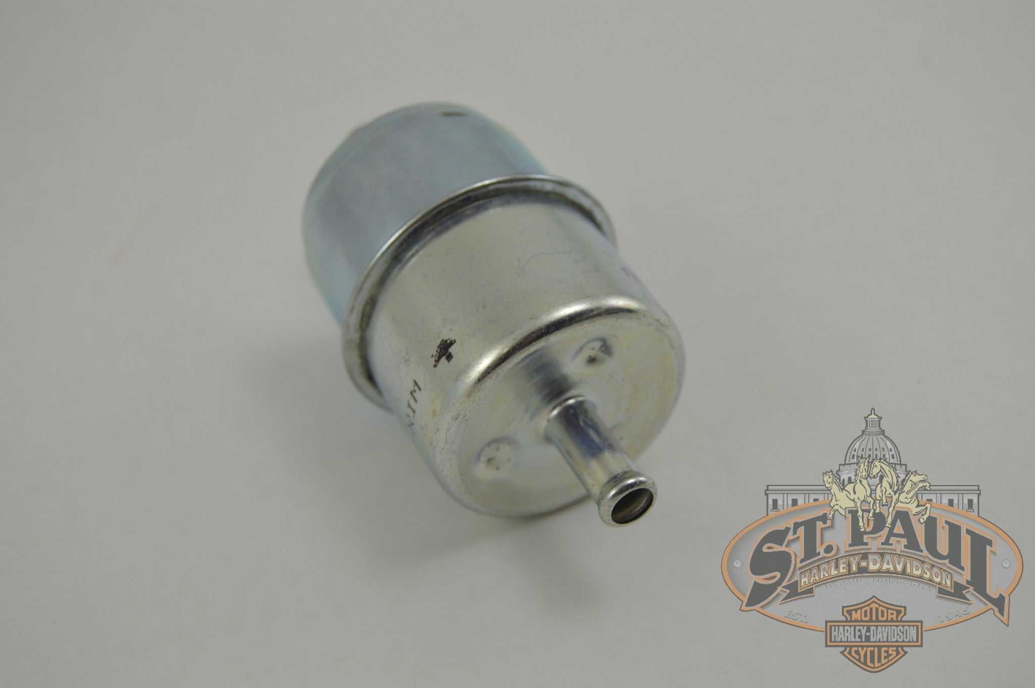 P0135.KB Genuine Buell Inline Fuel Filter (B5S) | St. Paul ... on