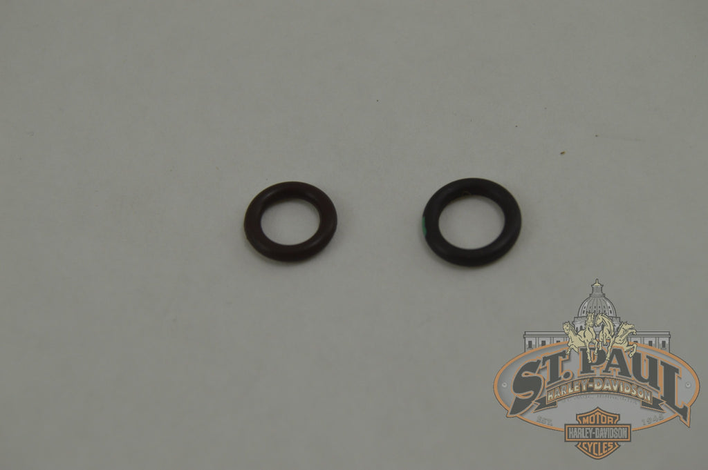 P0198 02A8 Genuine Buell Fuel Pump Stud Banjo O Ring Set B2P Delivery