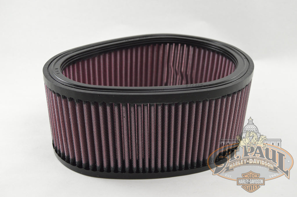 Bu 9003 Kn Buell Air Filter Element 2003 2010 Xb Models L2E4 Fuel Delivery