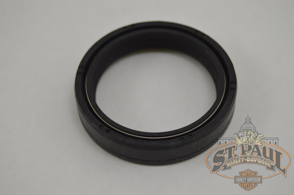 J8127 3A8 Genuine Buell Front Fork Oil Seal B3Q Suspension