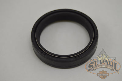 45875 84A Genuine Buell Front Fork Oil Seal L7A Suspension