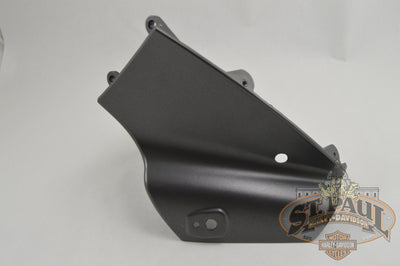 L0941 1Akybp Genuine Buell Right Side Fairing Support Bracket U5A Body