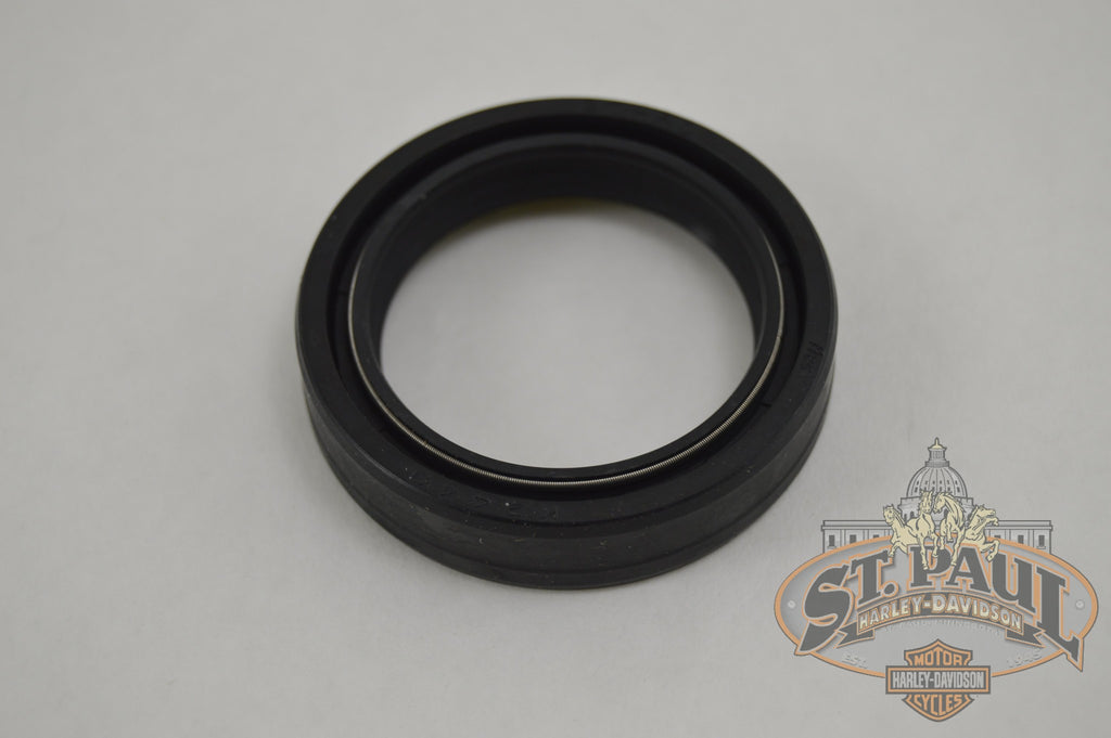 J8127 T Genuine Buell Front Fork Oil Seal 2000 2010 Blast P3 B3Q Suspension