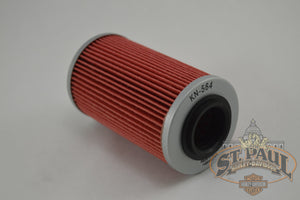 Kn 564 Oil Filter For 1125R 1125Cr Models L18E Engine