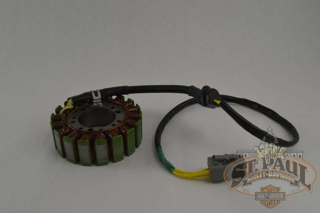 Y0442 1Ama Genuine Buell Stator Assembly 2008 1125R U10A Electrical