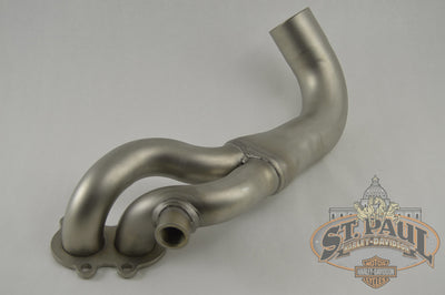 S0101 1Amc Genuine Buell 1125R Front Header Assy U9F Exhaust