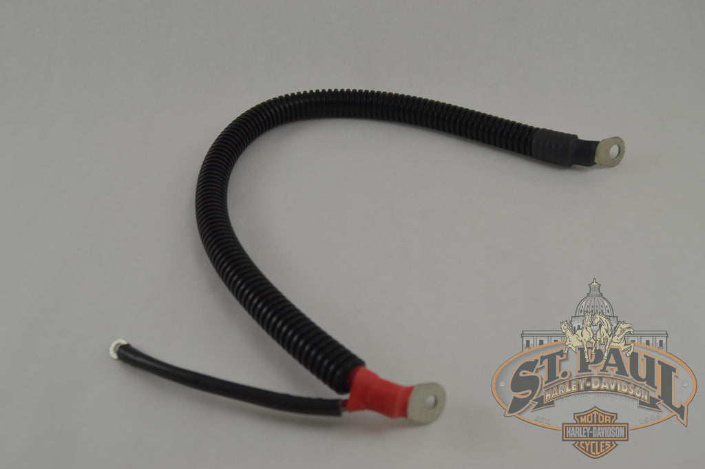 Y0320 Tb Genuine Buell Positive Battery Cable Blast P3 U10A Electrical