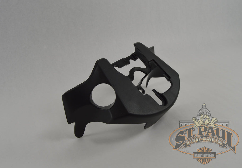 M0189 1Ata Genuine Buell Cosmetic Dash Panel Cover For 1125Cr U9C Body