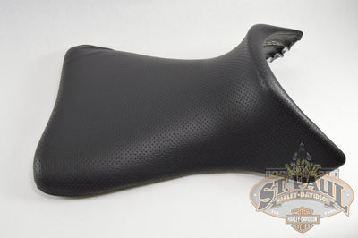 M0090 1Aaa Genuine Buell Standard Peforated Riders Seat 1125R 1125Cr Firebolt Models U3C