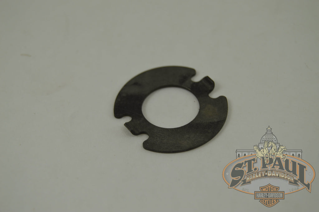 Cb0050 1Ama Genuine Buell Water Pump Shaft Thrust Washer 2009 1125 Models L18B Engine