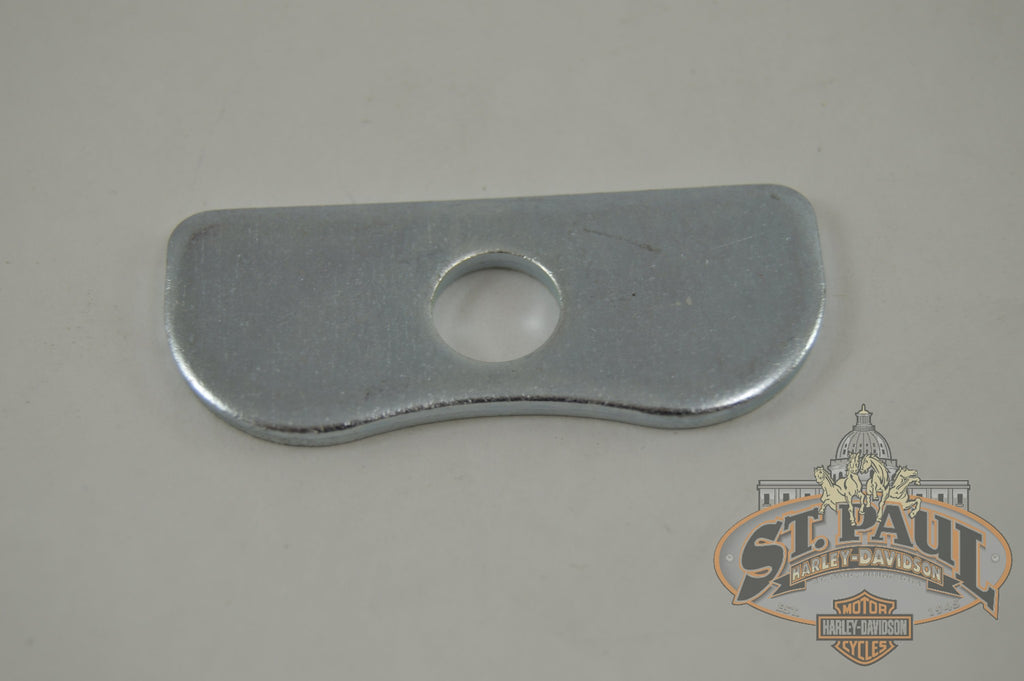 L0151 T Genuine Buell Isolator Reinforcement Plate Blast P3 L18B Engine