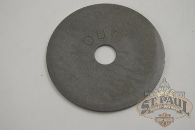 X0072 1Am Genuine Buell Diaphragm Inner Disk 1125 Models L18B Engine