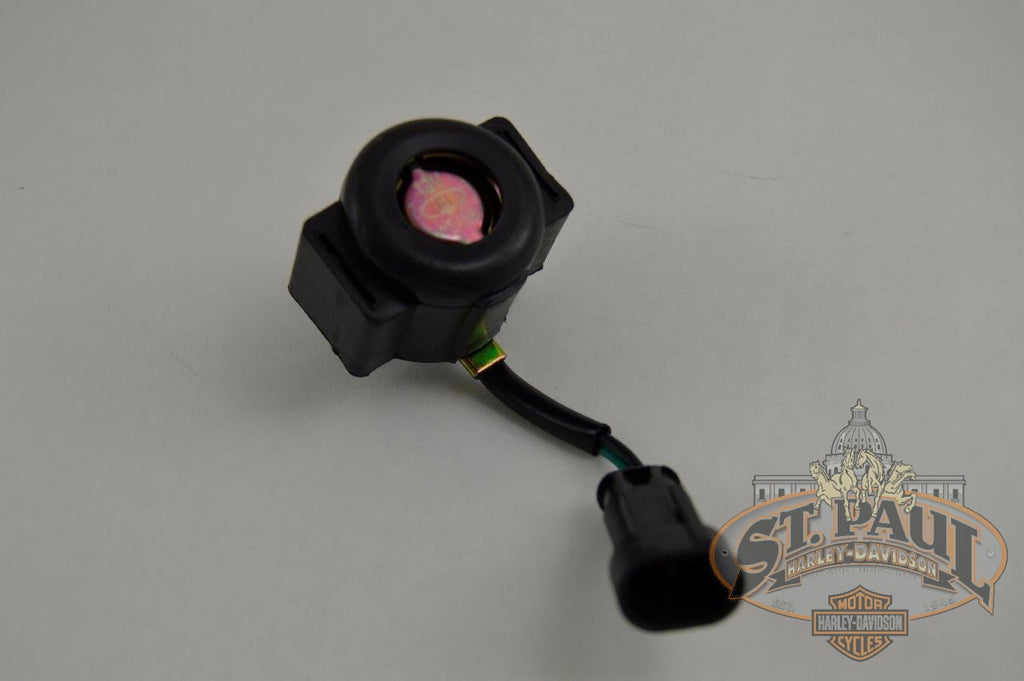 Y0395 1Am Genuine Buell Starter Solenoid Assy 1125 Models L18C Electrical