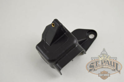 Y1011 1Ama Genuine Buell Top Starter Solenoid Cover 2008 2010 1125 Models L18C Engine