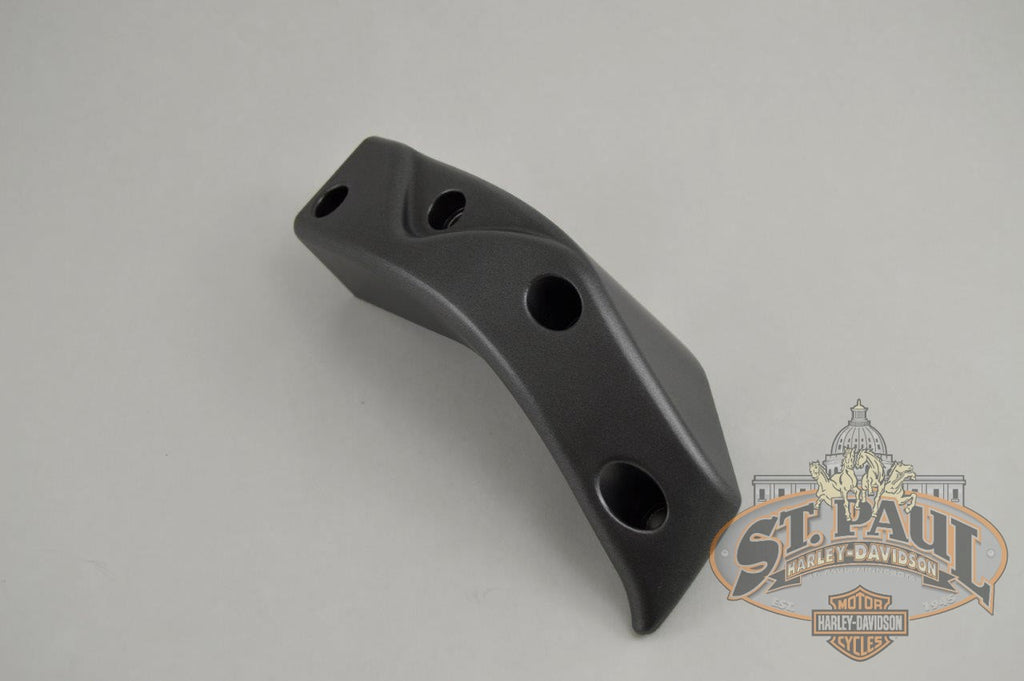 K0101 1Akybp Genuine Buell Graphite Gray Swingarm Brace L18C Chassis