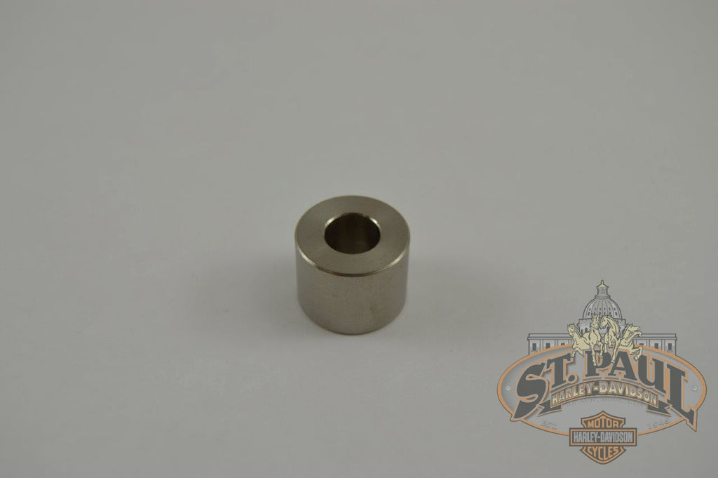 Ch0007 1Am Genuine Buell Rider Footrest Mount Spacer 2008 2010 1125 Models L18B Footpeg
