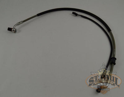 H1522 1Ak Genuine Buell Rear Brake Line 2006 2010 Ulysses Models L18B Brakes