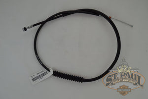 38613 03C Genuine Buell Clutch Cable All Xb Lightning Models U6A Cables