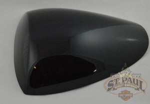 M0087 02A8Mw Genuine Buell Rear Seat Cowl In Midnight Black Xb12R Xb9R 1125R 1125Cr U8A Body