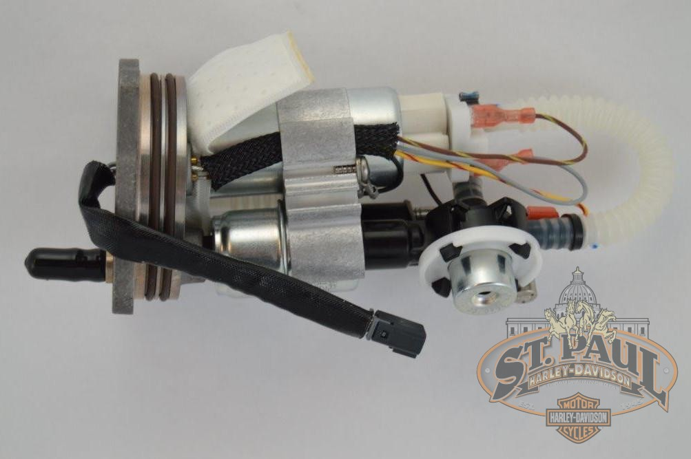 P0130 5A8 Genuine Buell Fuel Pump 2003 2007 Xb12 Xb9 Models B4U Delivery