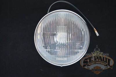 Y0430 9 Buell Hella Headlight Left Dip X1 S1 Tube Frames International Model U10F Electrical