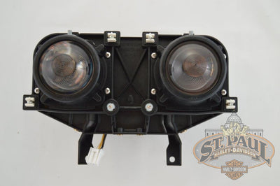 Y0421 02A8B Oem Headlight Assy Xb12R Xb9R All Years Electrical