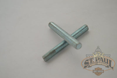 K0301 2A Genuine Buell Rear Axle Adjuster Studs 1995 1998 S2 S3 S1 U9F Chassis