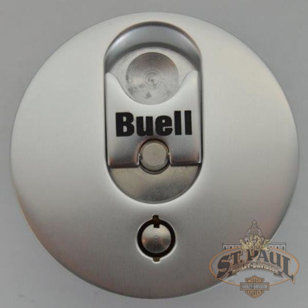 P0153 Ba Genuine Buell Keyed Fuel Cap All Tube Frames Blast B5S Body