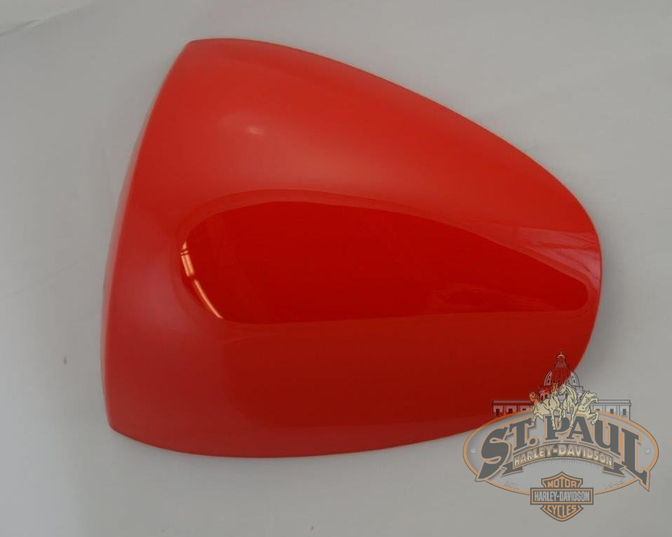 M0087 02A8Mbk Genuine Buell Rear Seat Cowl In Racing Red Xb12R Xb9R 1125R 1125Cr U7A Body