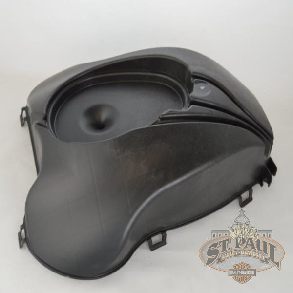 P0215 1Aa Genuine Buell Air Cleaner Cover 2004 2005 Xb Models U6A Engine