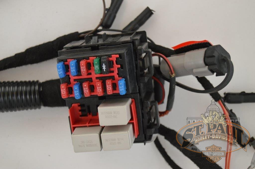 4l60e Complete Internal Master Electrical Package
