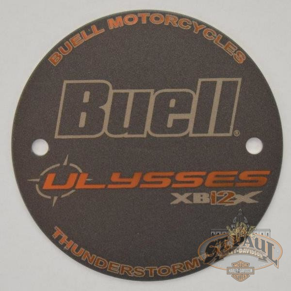 T0111 1Ak Buell Xb12X Outer Timer Cover U10B