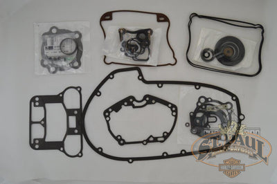 Buell Complete Engine Gasket Kit For ALL Blast Models (U1C)