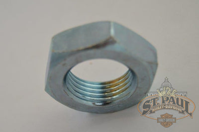 G0327 3A Genuine Buell Rear Axle Nut 1995 2002 Fits S1 X1 M2 S3 S2 U10F Wheels
