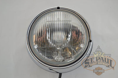 Y1400 01A3 Buell Headlight Assembly Right Dip 2001 2002 M2 Cyclone U10B Electrical