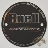 T0111 02A8 Genuine Buell Xb9R Outter Timer Cover U10C