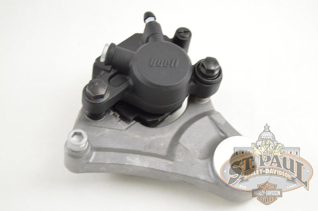 H0102 Ta Genuine Buell Rear Caliper Assy For 2000 2010 Blast P3 L19D Brakes