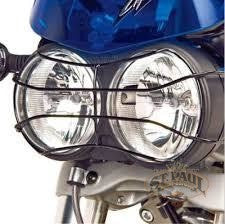 M0023 1Ajayt Genuine Buell Xb Headlight Grill For Lightning Ulysses Headlights L19C Body