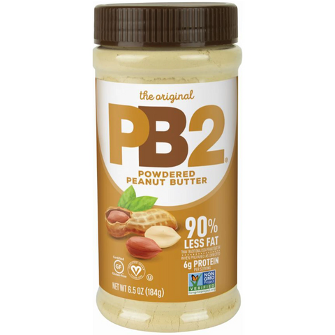 PB2 Original Powdered Peanut Butter 6.5oz