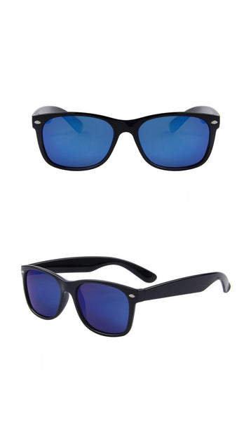 Polarized Classic Sunglasses for Men (5 colours) - Be the Boss