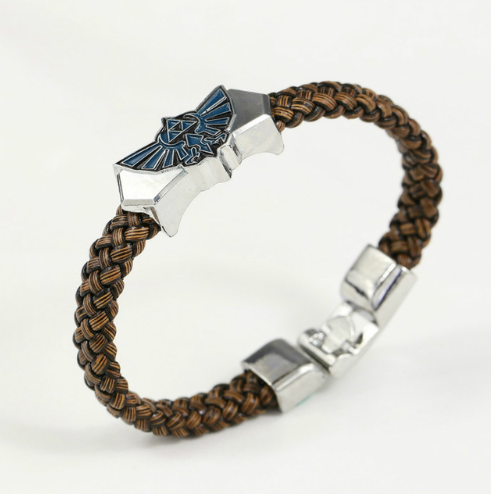Legend of Zelda Wristband Bracelet - Be the Boss