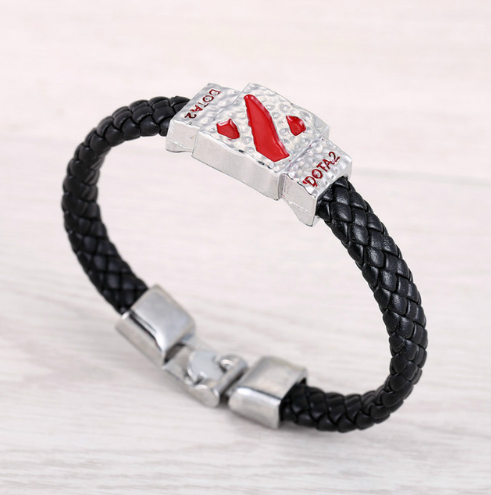 Dota 2 Wristband Bracelet - Be the Boss