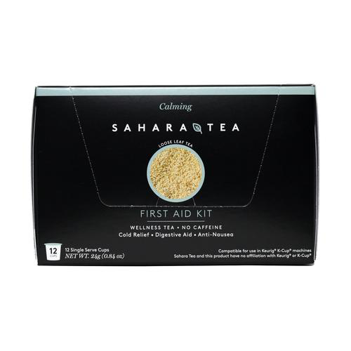 First Aid Kit K-Cups - Sahara and Co