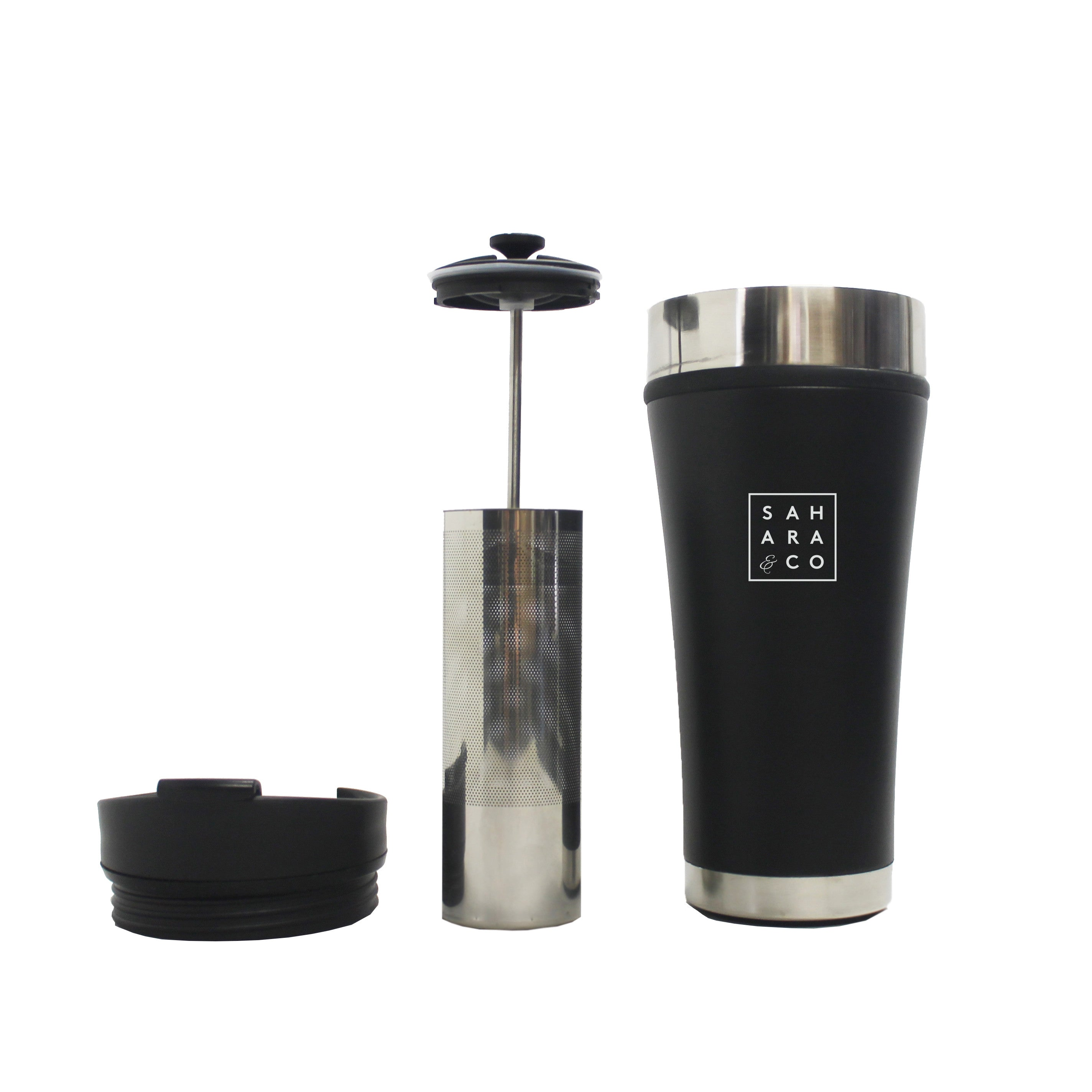 Travelling Infuser - Sahara and Co
