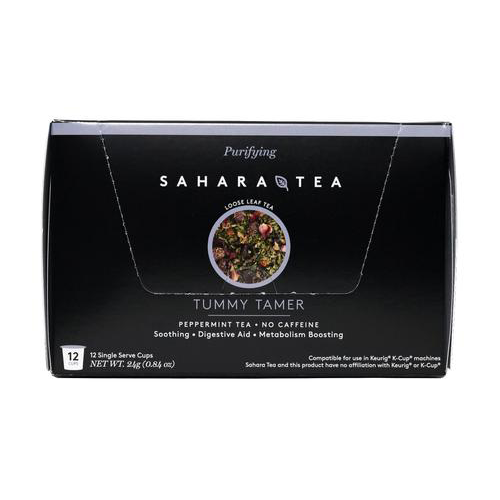 Tummy Tamer K-Cups - Sahara and Co