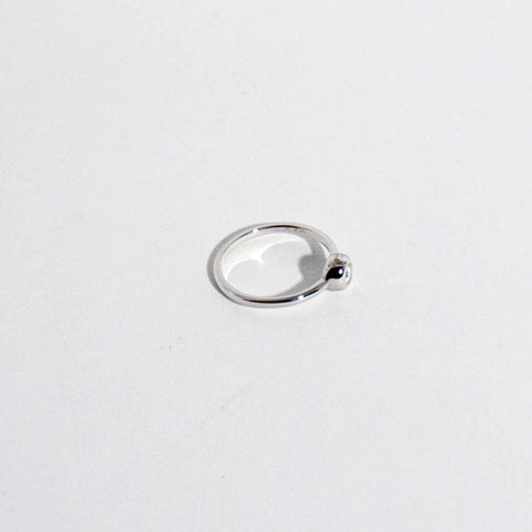 Anello Solitario Cipollina Diamante 312