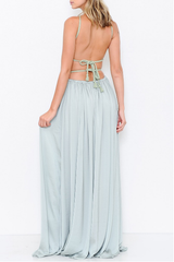 All Tied Up Maxi