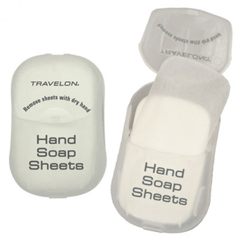 Hand Soap Sheets